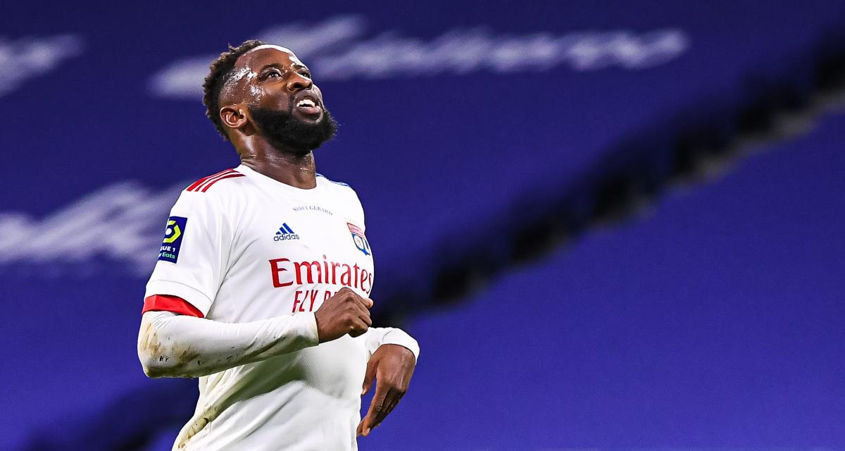 OL: Moussa Dembélé serait prêt à changer de cap pour son avenir?