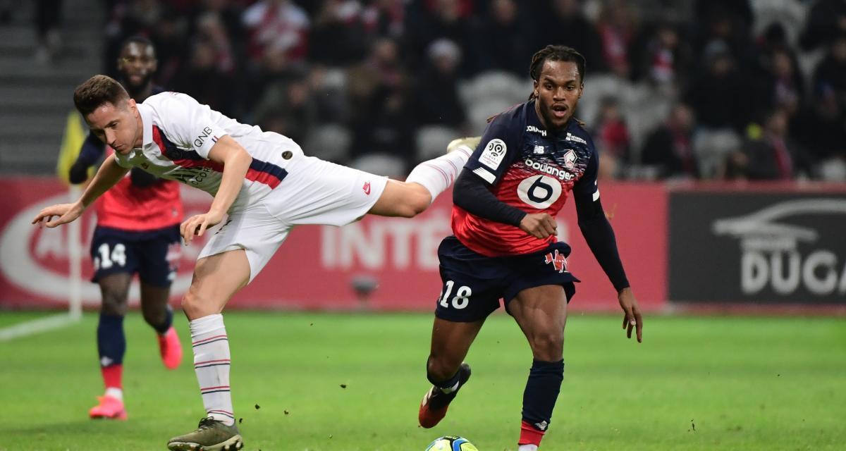 OL, LOSC, PSG : Lille champion de France et l'OL en C1 à la pause !