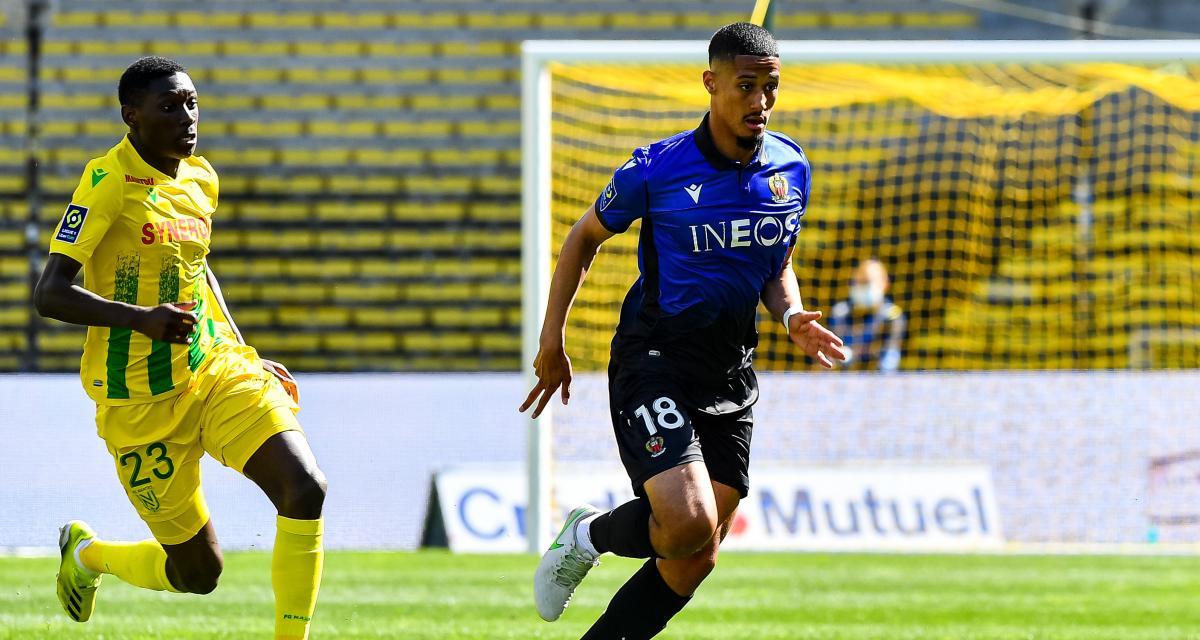 Girondins, FC Nantes, RC Strasbourg : les Canaris sauvés, Lorient en barrage (mi-temps)