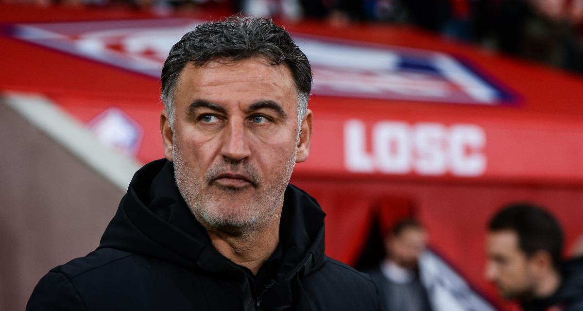 PSG, LOSC, OL : le meilleur entraineur de Ligue 1 est connu !