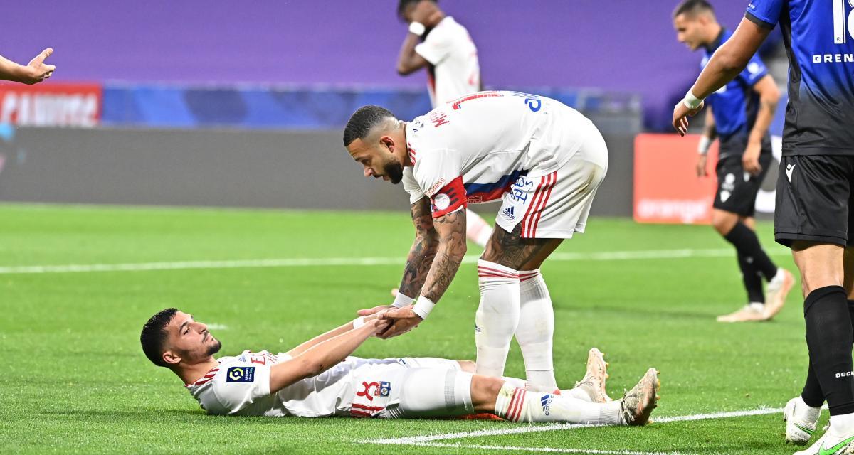 OL - Nice (2-3) : comment Lyon s'est sabordé pour le podium