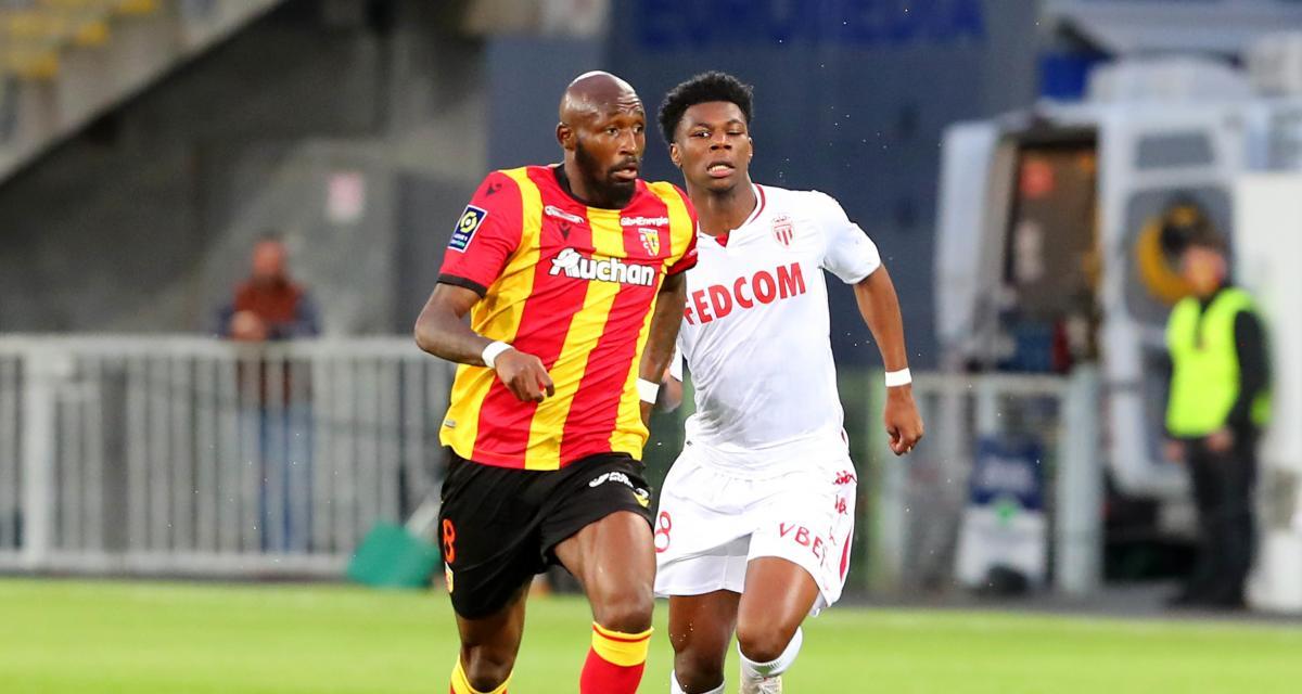 RC Lens - Monaco (0-0) : les tops et les flops de ce match nul sans saveur
