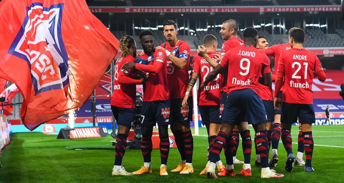LOSC, PSG, OL, OM, RC Lens, ASSE, FC Nantes : le classement final de la saison 2020-2021 de Ligue 1