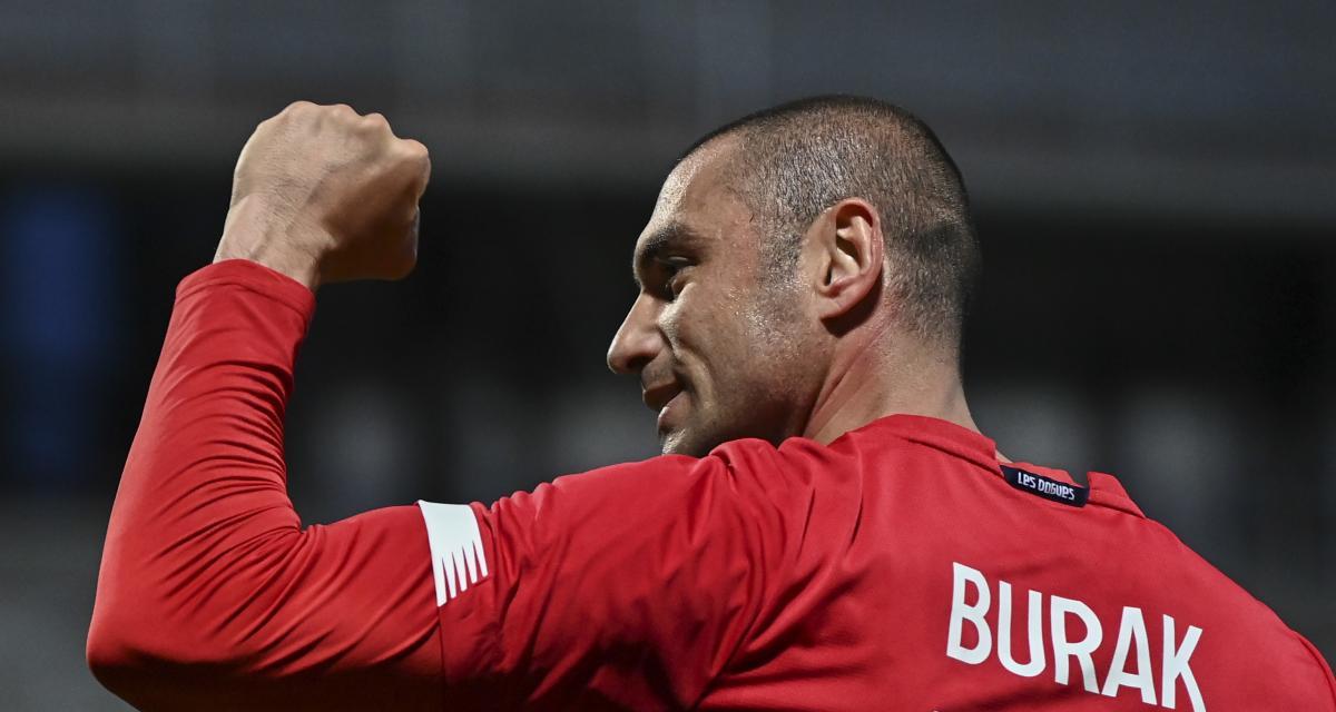 Angers - LOSC (1-2) : les larmes de Yilmaz, Fonte savoure le titre de champion