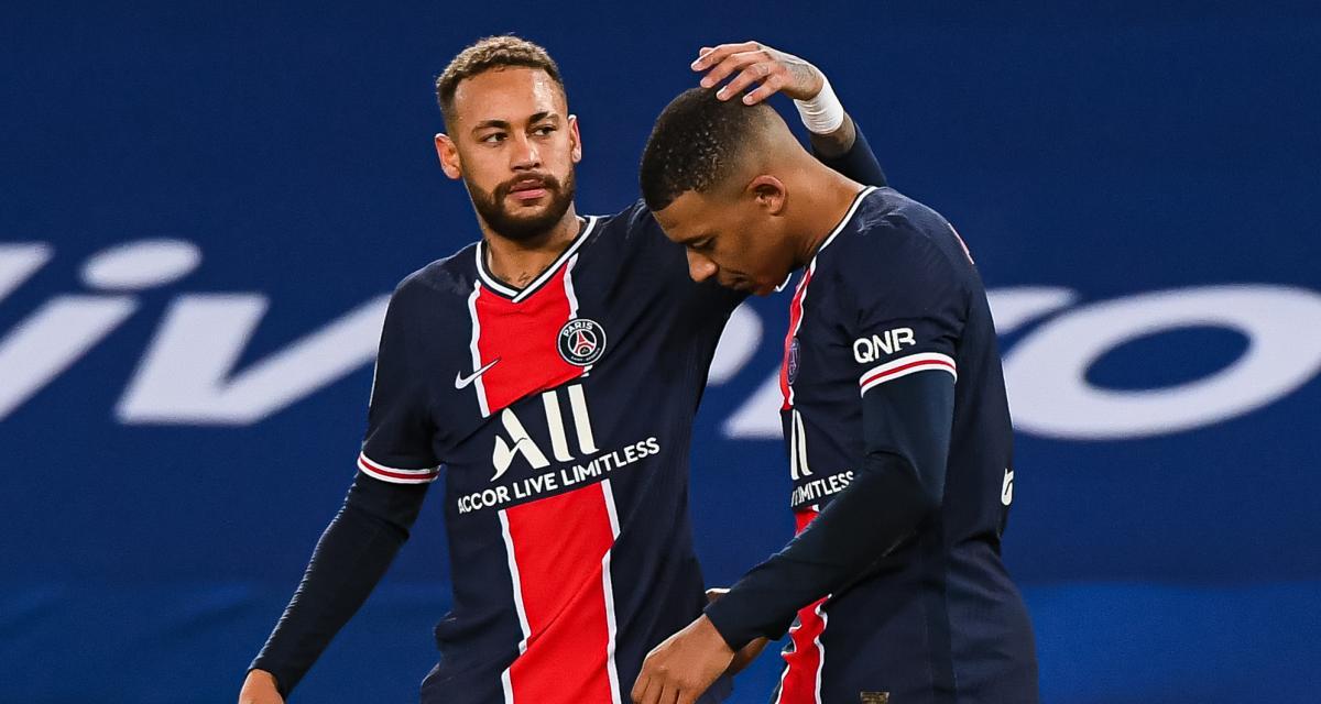 LOSC, PSG, OL, RC Lens : l'équipe type de la saison 2020-2021 de Ligue 1 dévoilée !