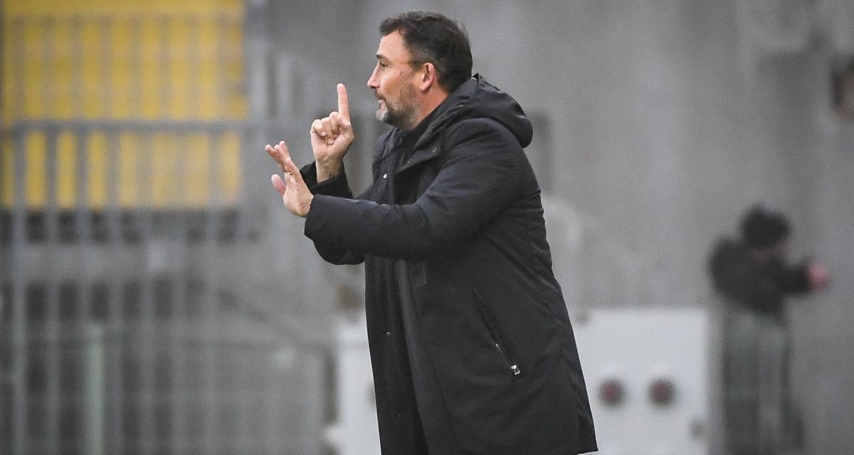 RC Lens : Haise fixe le premier objectif de la saison prochaine