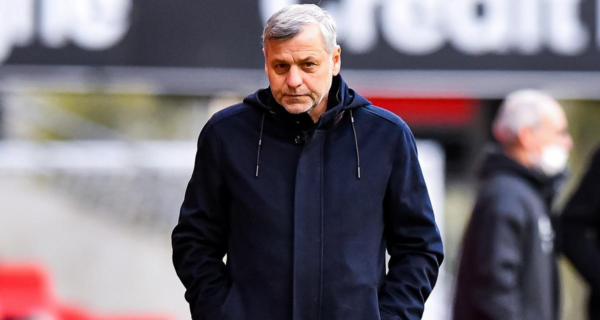 Stade Rennais - Mercato : Genesio très ambitieux, un immense départ à prévoir ?