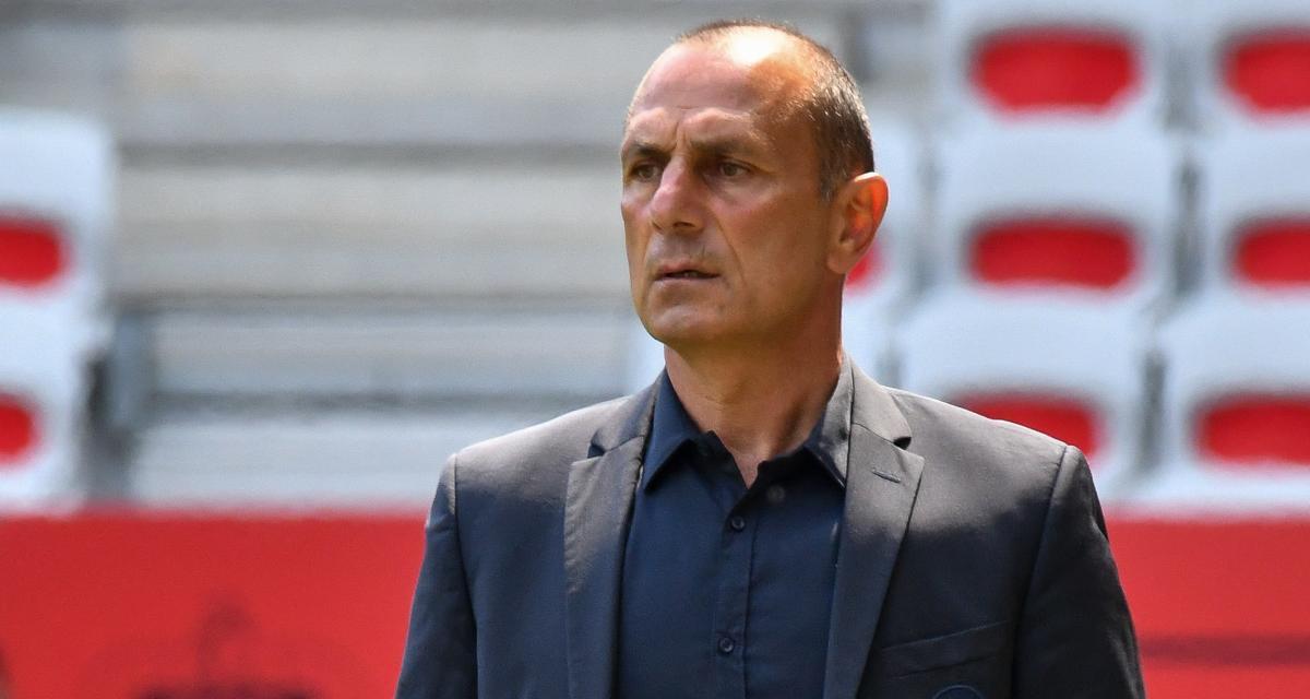 FC Nantes : Der Zakarian s'est signalé en plus du clash avec Kita !