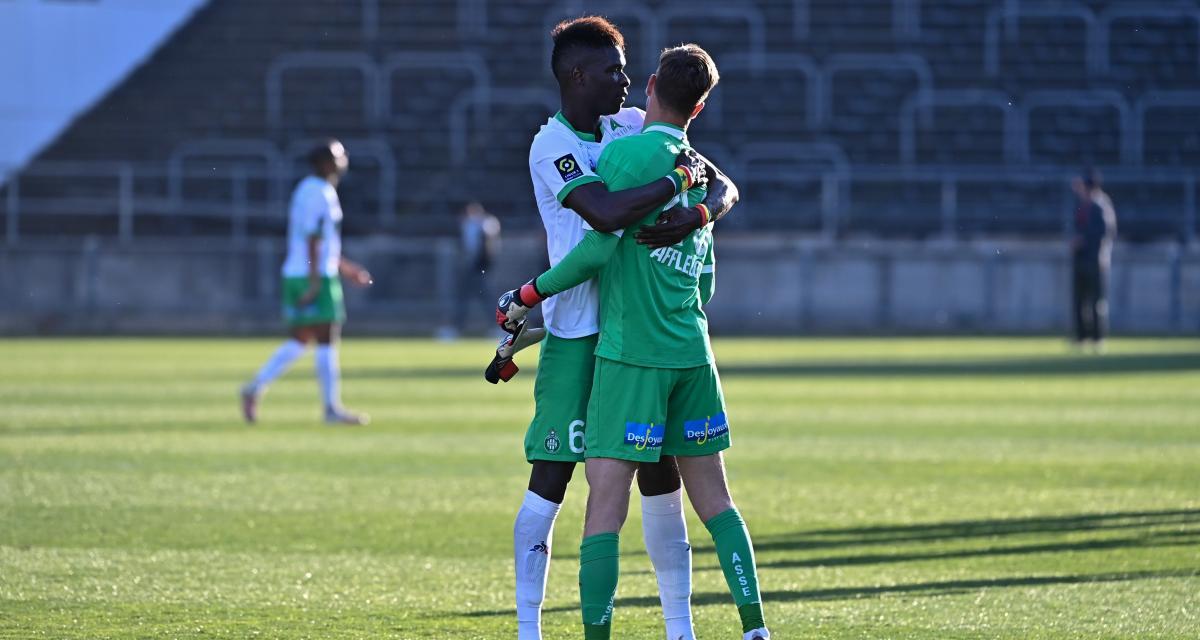 ASSE, FC Nantes : Green pourrait donner le coup de grâce à Lafont !