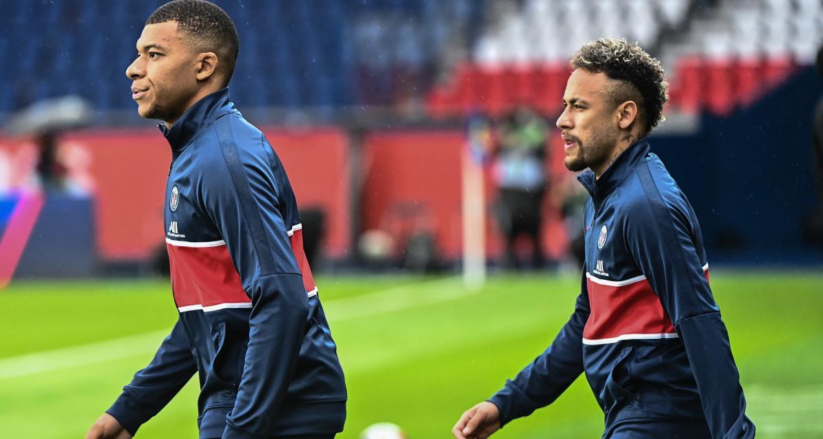FC Nantes, OL, LOSC, PSG : Domenech se paye Mbappé, Neymar et compagnie