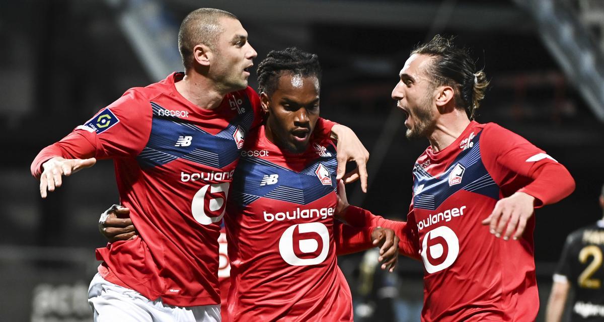 LOSC, PSG, FC Nantes : Landreau apporte un gros bémol au titre des Dogues