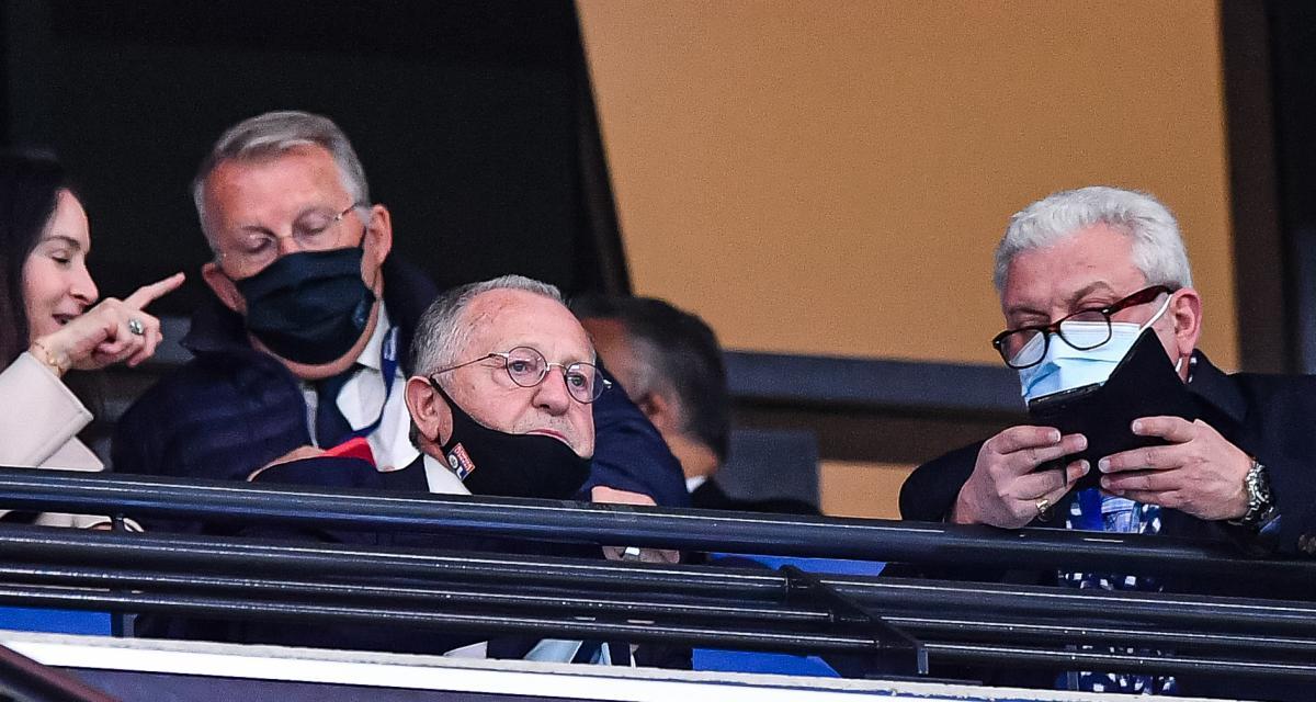 OL : Mercato, départ de Garcia, ambitions... le communiqué cinglant des Gones