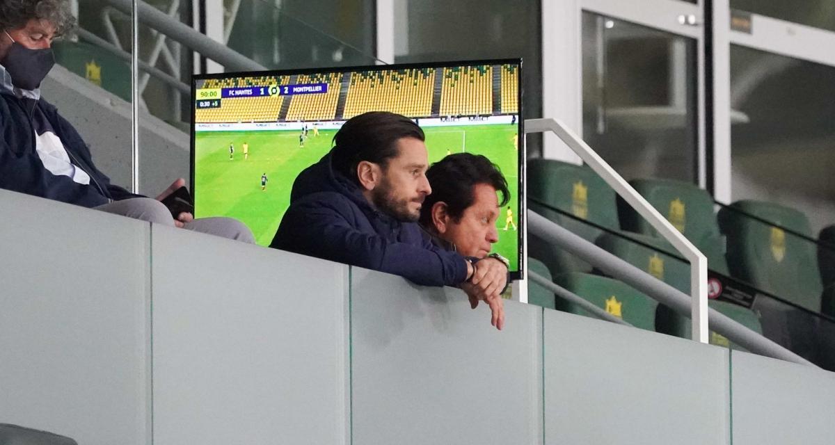 FC Nantes : Kita a condamné malgré lui les Canaris aux barrages