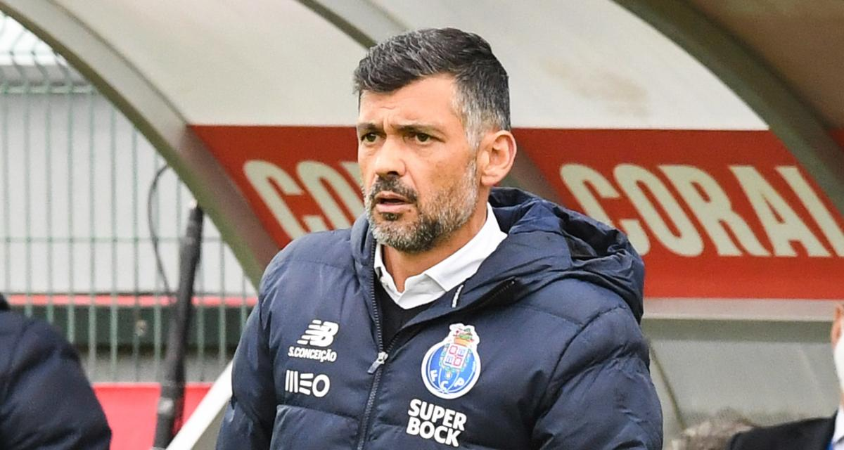 FC Nantes – Mercato : Sergio Conceiçao vers Naples, le FC Porto a déjà trouvé son remplaçant