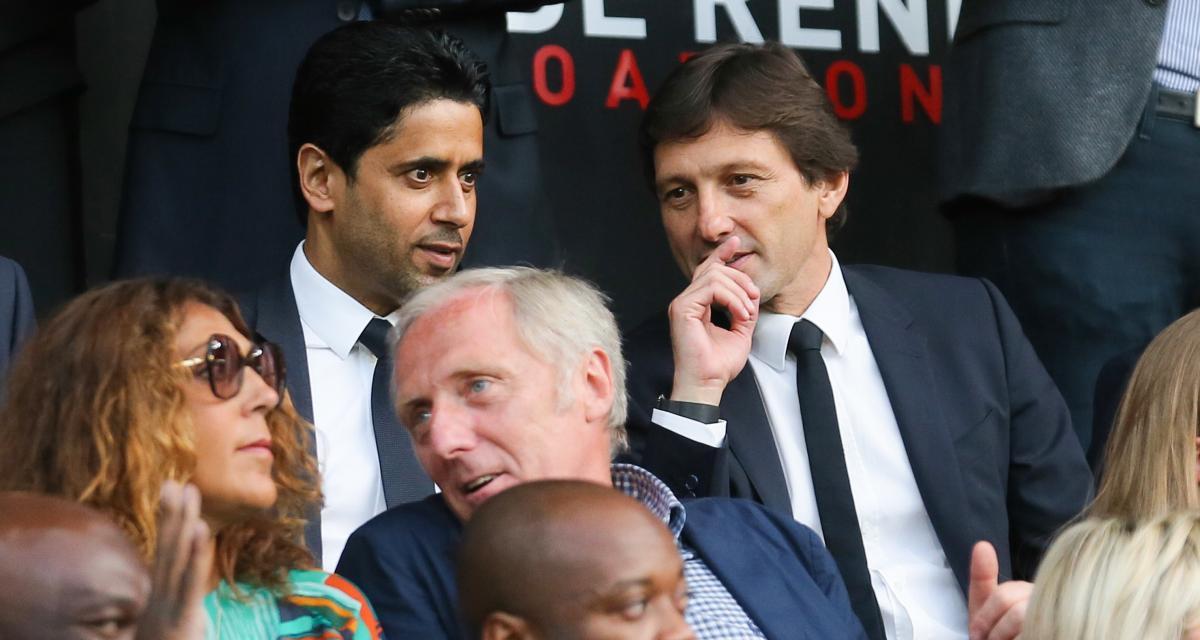 PSG - Mercato : Doha a fixé 3 priorités, Pochettino met une recrue de renom à la porte !