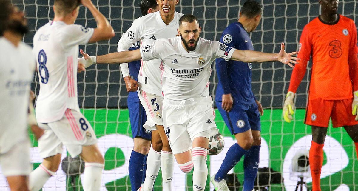 Real Madrid : retour à l'OL, discussion avec Deschamps, avenir avec Mbappé... Benzema se lâche !