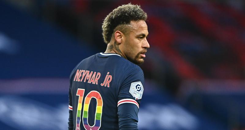 Le Barça a retenté sa chance pour Neymar