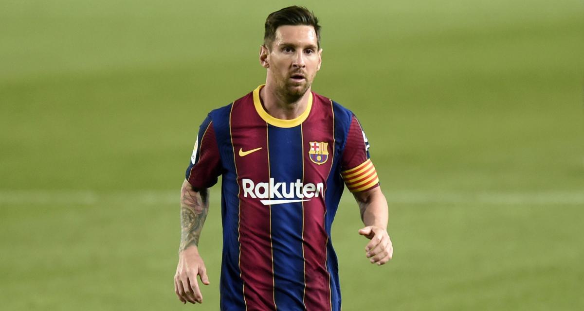 FC Barcelone - Mercato : un grand nom du club de retour pour éloigner Messi du PSG ?