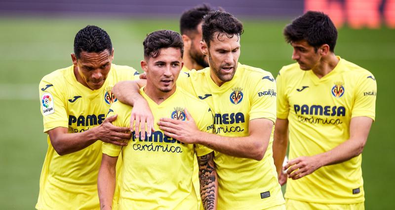 Villarreal - Manchester United sur RMC Story et RMC Sport 1