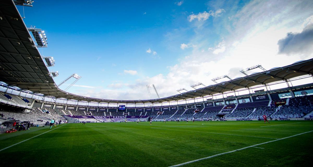 Toulouse - FC Nantes : sur quelle chaîne voir le match ?