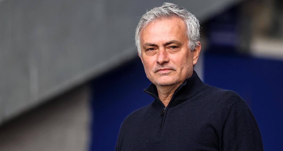 Real Madrid, PSG - Mercato : le dossier Mbappé débloqué par José Mourinho ?