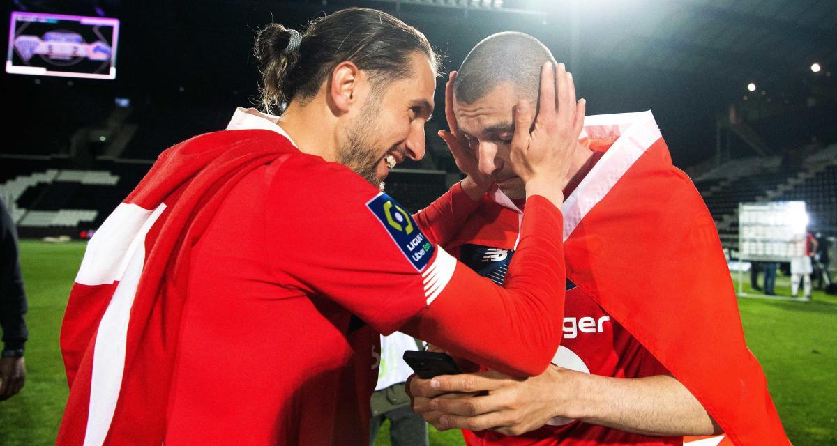 LOSC, PSG, OL, OM: ils représenteront la Ligue 1 à l'Euro 2021