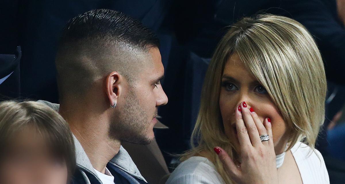 PSG : Wanda Nara se sert de Mauro Icardi pour narguer son ex