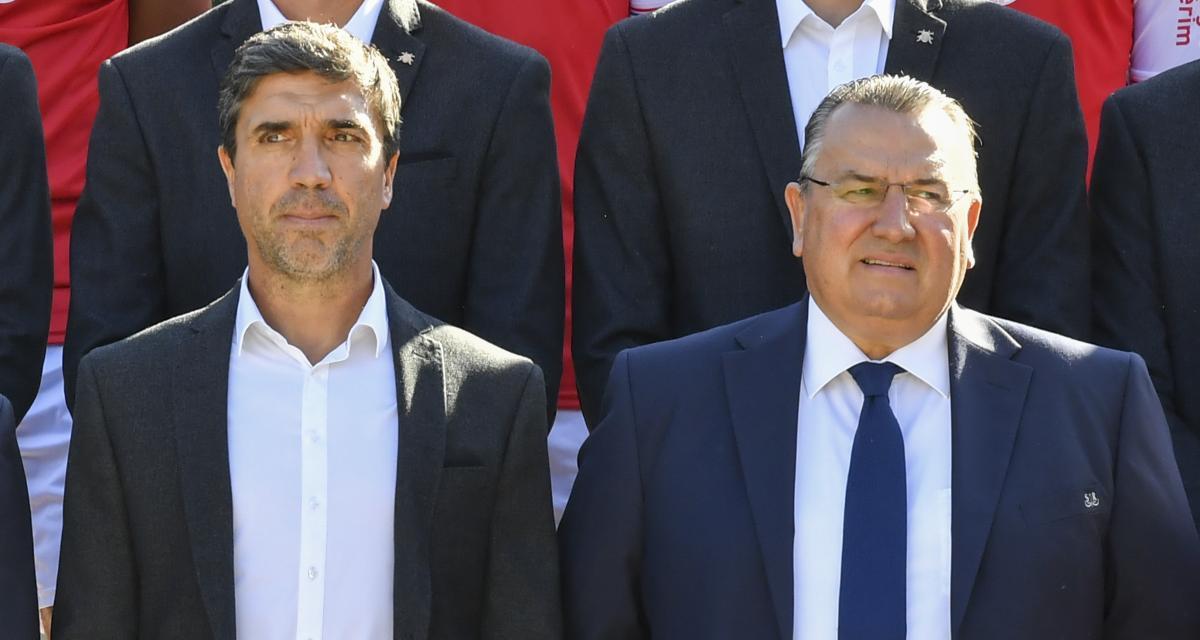 Stade de Reims : le club a cédé sous la pression des supporters