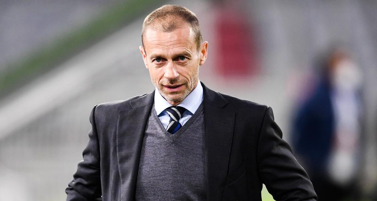 Real Madrid, FC Barcelone, Juventus : l'UEFA ouvre une mesure disciplinaire dans l'affaire de la Superligue