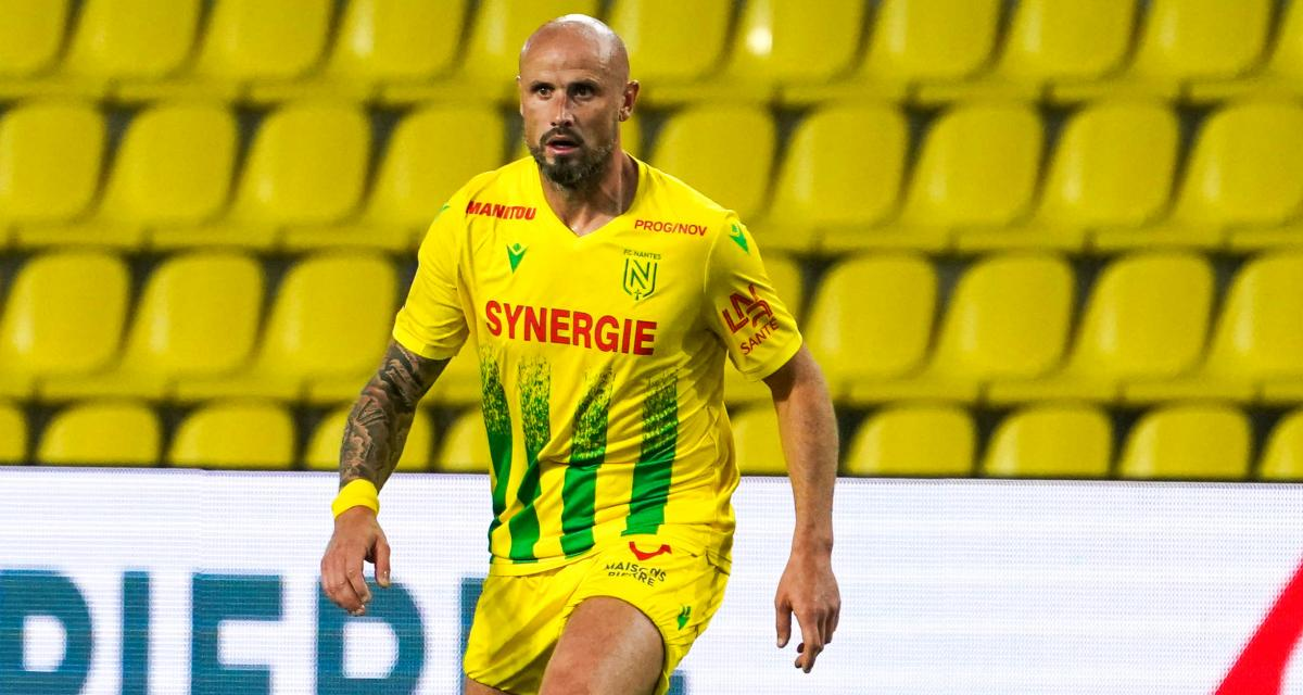 FC Nantes - Mercato : un départ dans l'air pour Nicolas Pallois