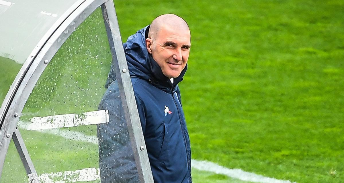 Girondins - Mercato : Batlles fait déjà suer Bordeaux avec cet ancien de l'OL