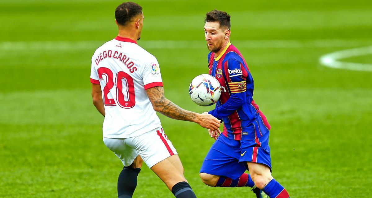 FC Barcelone - Mercato : le clan Messi redonne espoir au PSG, une nouvelle recrue au Barça !
