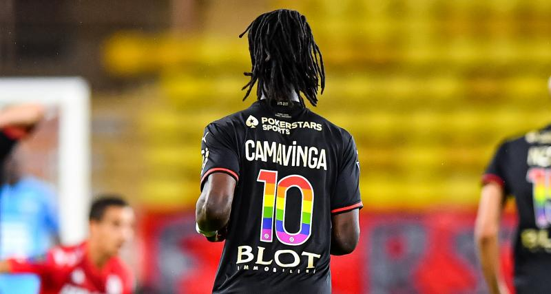Rennes ne perd pas espoir de prolonger Camavinga