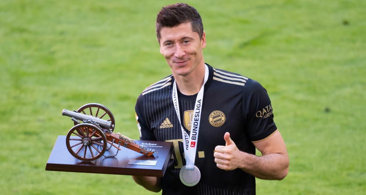 PSG - Mercato : Paris cherche un remplaçant à Mbappé, Lewandowski finalement intéressé ?
