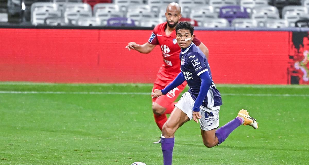 FC Nantes - Mercato : un coup de main inattendu de l'OM avant les barrages