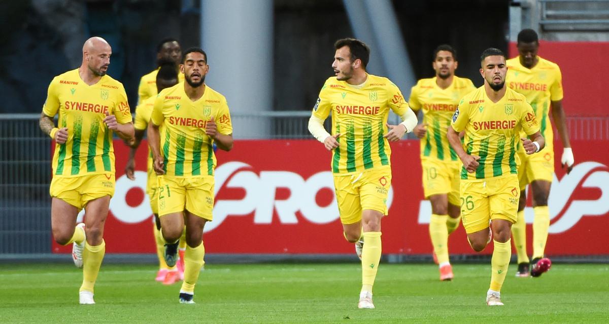 Ligue 1 : Toulouse - Nantes, les compos probables et les absents