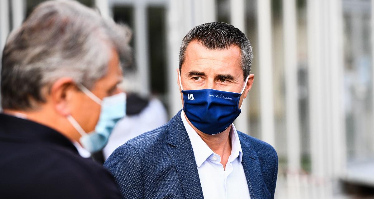 RC Strasbourg - Mercato : après Laurey, le grand ménage continue avec 5 départs !