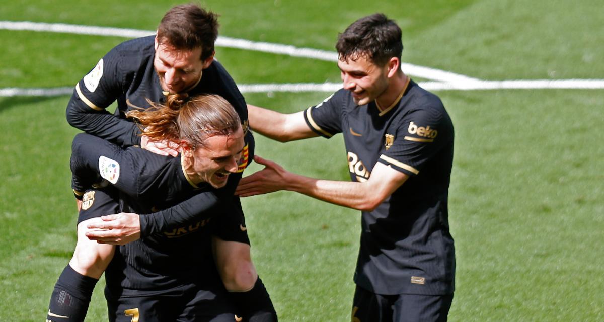 FC Barcelone - Mercato : contrat, durée, tout serait acté pour Lionel Messi