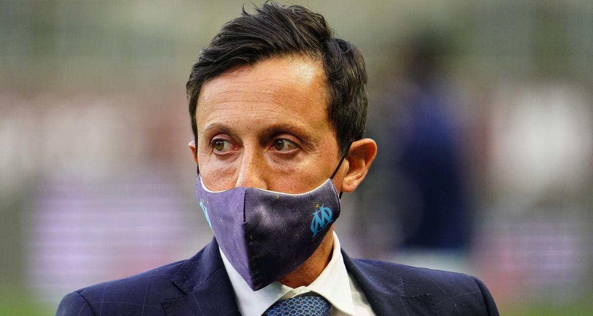OM - Mercato : avancée décisive pour un défenseur central coté ?