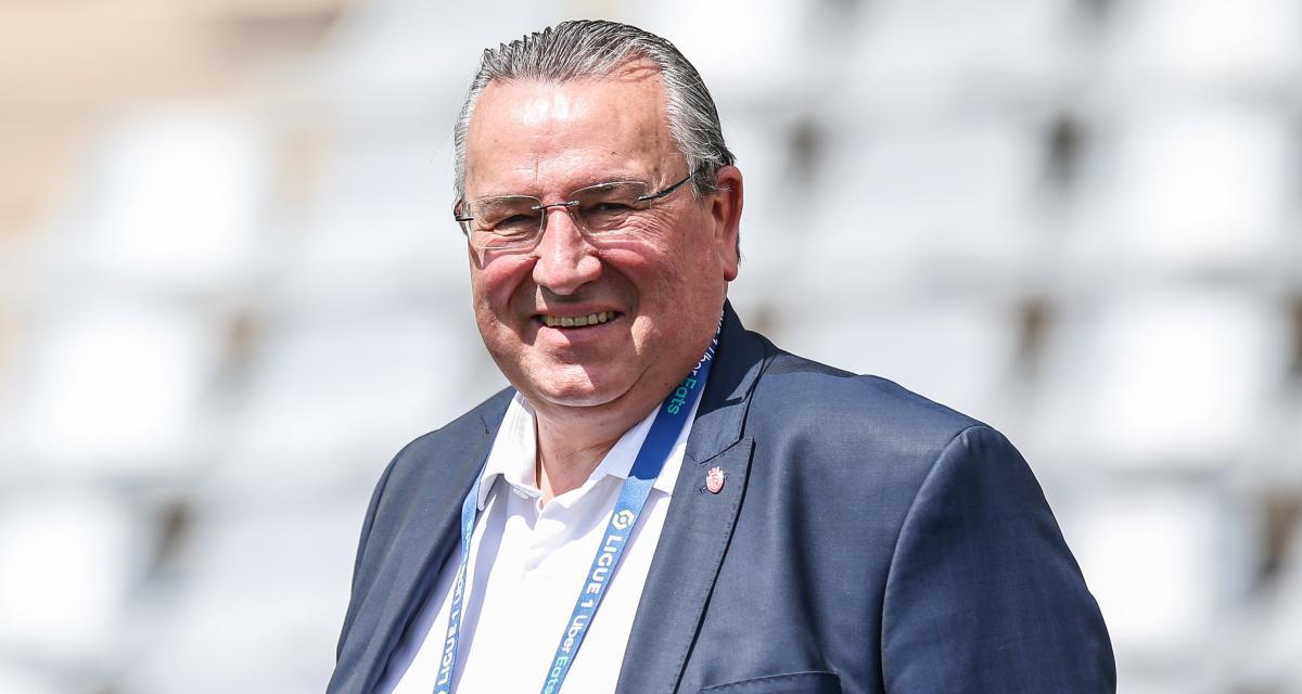 Stade de Reims - Mercato : Caillot accorde deux bons de sortie