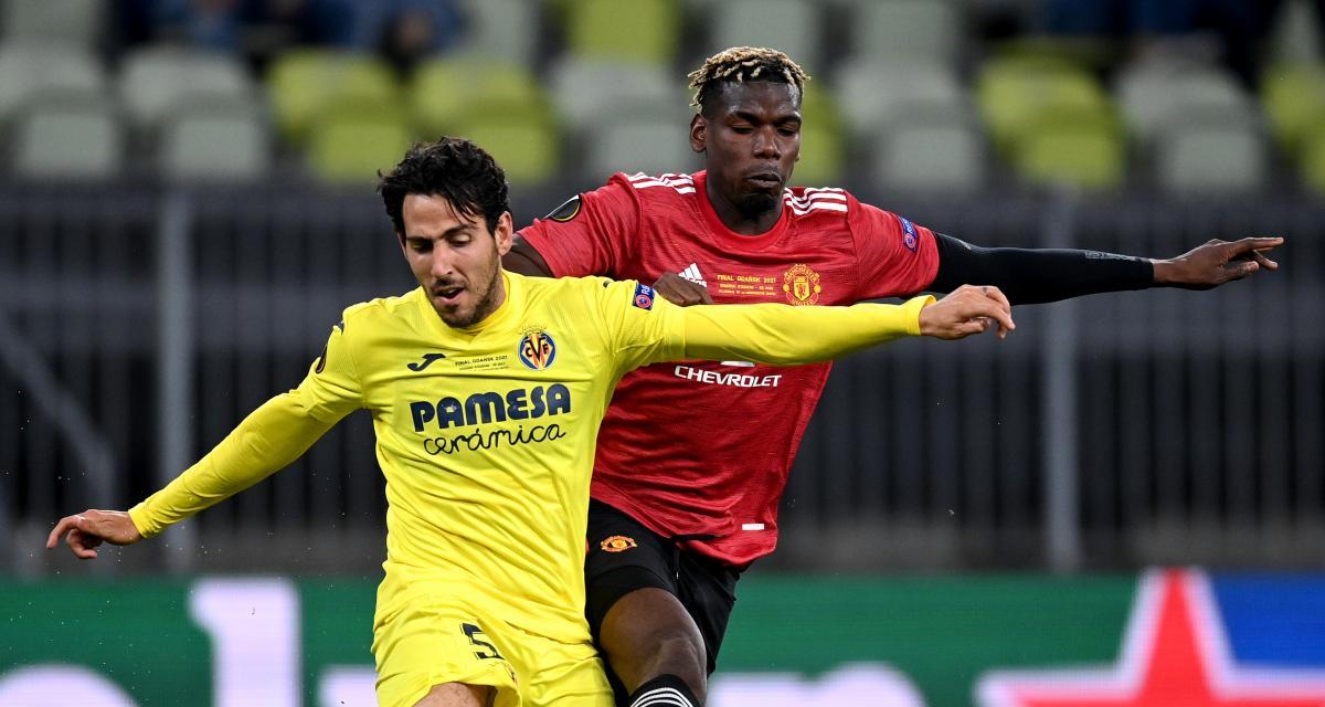 Résultat Europa League : Villarreal sacré aux tirs au but