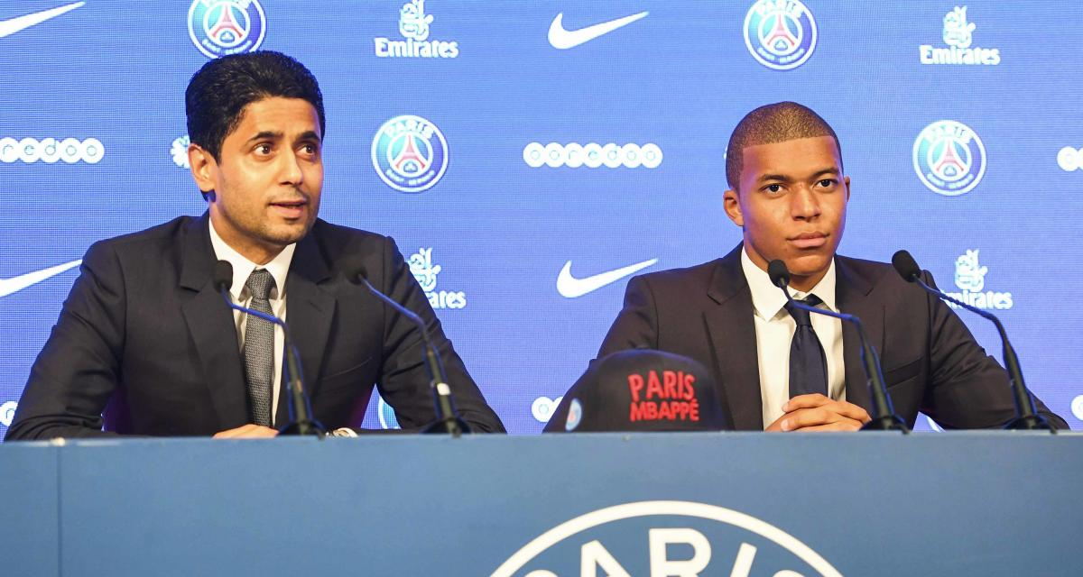 PSG, Real Madrid - Mercato : al-Khelaïfi aurait menti concernant l'avenir de Mbappé !