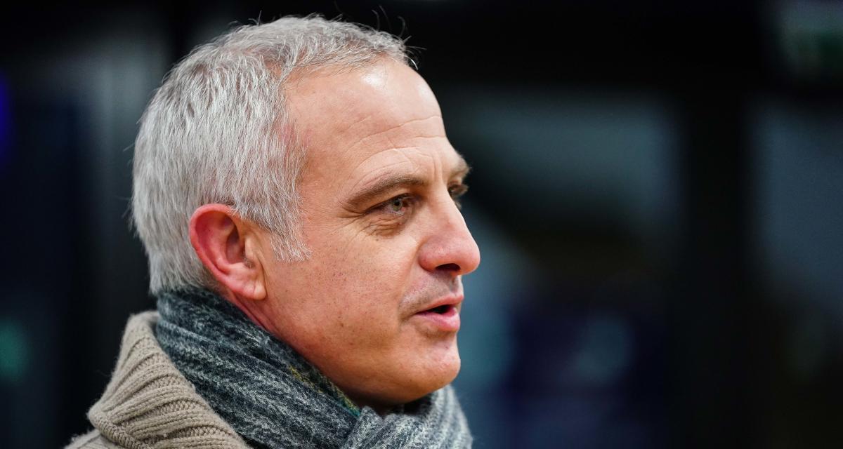 Girondins : avenir de Gasset, recrutement, rachat du club… les vérités d'Alain Roche