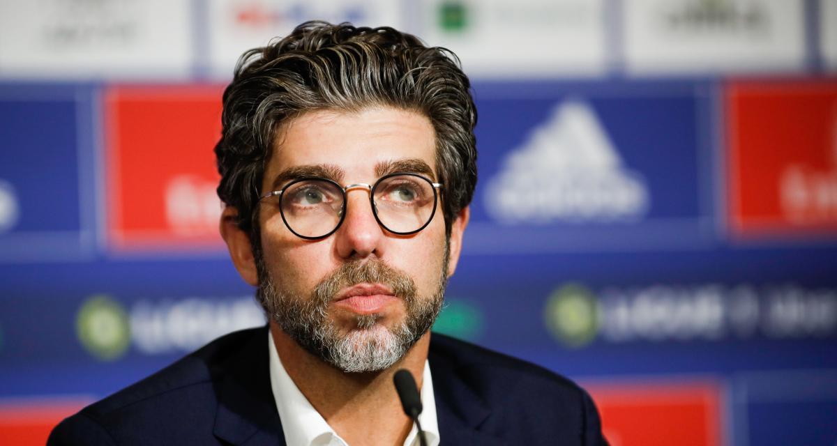 OL - Mercato : Juninho se paye (aussi) Depay et fait une révélation sur Galtier