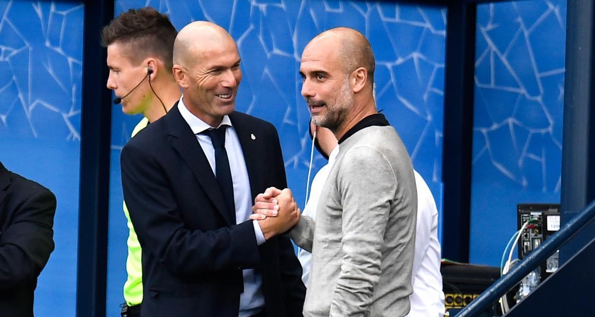 Real Madrid, FC Barcelone : Zidane et Guardiola font autant parler que Villarreal