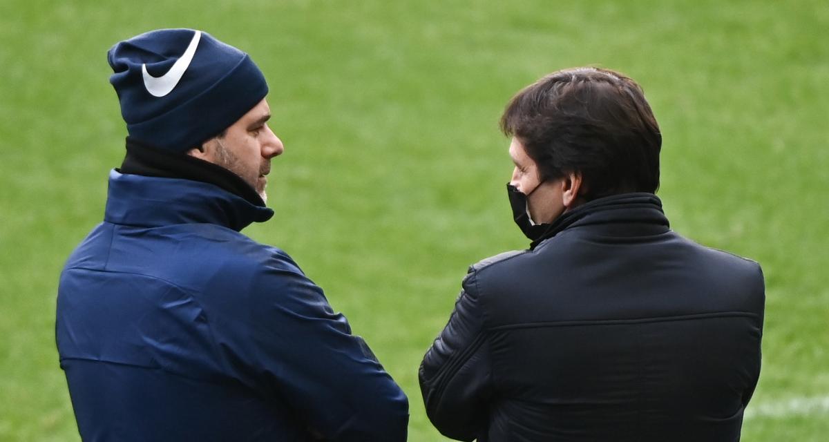 PSG - Mercato : Leonardo sur le point de prendre une décision radicale avec Pochettino !
