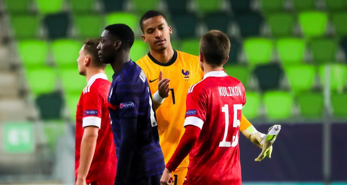 FC Nantes: le vestiaire s'en veut d'avoir plombé Lafont et Kolo Muani