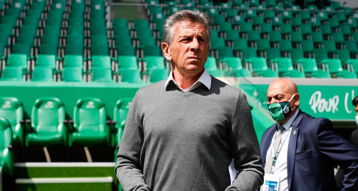 ASSE – Mercato: un stoppeur passé par la Juve et l'OL pour remplacer Cissé?