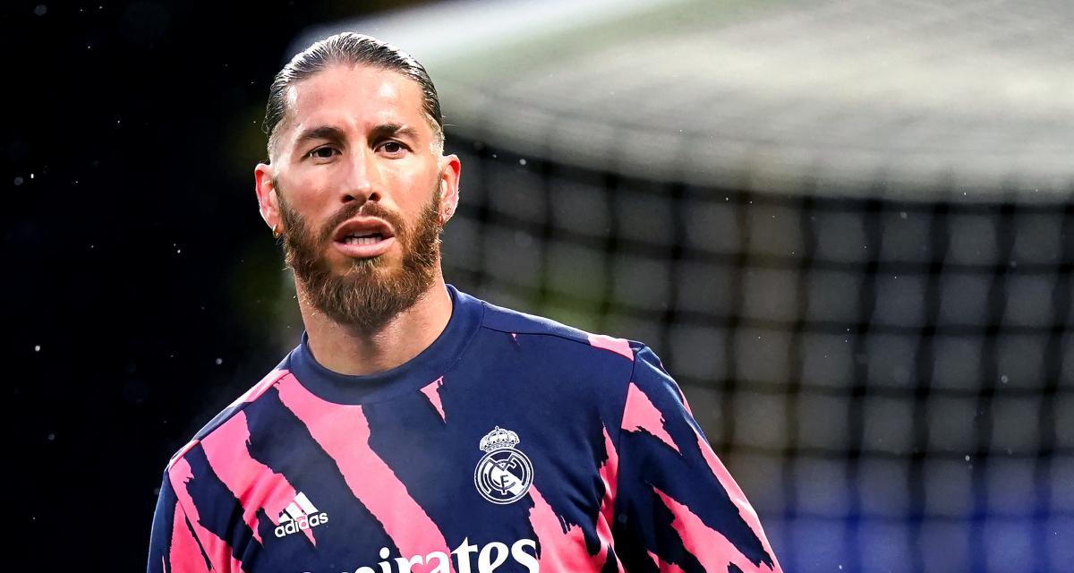 Real Madrid – Mercato: Sergio Ramos aurait tenté un gros coup de bluff avec le PSG!