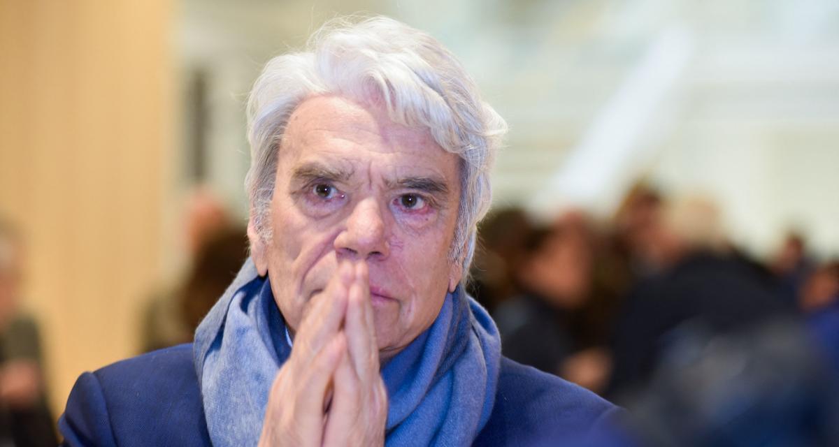 OM : Bernard Tapie hospitalisé, son fils annonce le pire